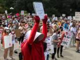 Zeer strikte abortuswet dwingt Texaanse vrouwen de grens over
