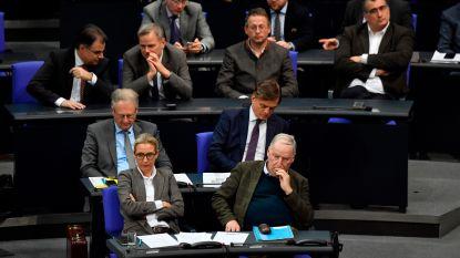 """Duitse extreemrechtse AfD vraagt partijleden om bijdrage van 120 euro wegens """"ernstige financiële problemen"""""""