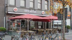 Taverne Den Antus is failliet