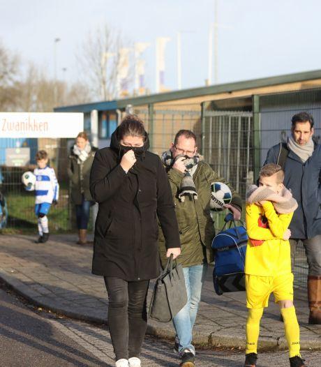Stankoverlast in Midden-Nederland na uren voorbij