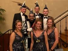 Mike Hijmans is Prins Feestneus de 9e van Groesbeek