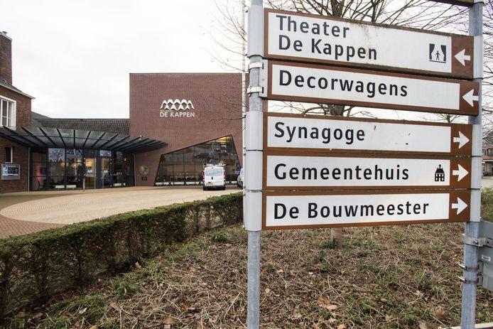 Het kulturhus Haaksbergen wordt sinds 1 januari gerund door Coöperatie De Kappen. Doordat er geen activiteiten mogelijk zijn, ziet deze zich genoodzaakt bijna alle vaste medewerkers te ontslaan.