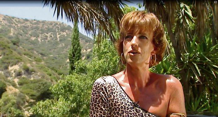 De prinses werd in 1997 op de openbare omroep geïnterviewd in het programma Jan Publiek.