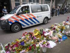 Beveiliging in Nederland opgeschroefd na aanslag op Peter R. de Vries