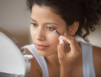 Vergeet cat eyeliner: de nieuwste manier om je ogen op te maken, is de 'puppy eyeliner'