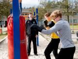 Coronaproof buitensporten tijdens evenement in Apeldoorn