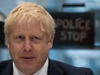 """""""Boris Johnson stapt af van brexit zonder deal"""""""