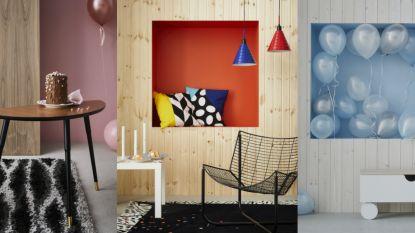 Ikea viert 75ste verjaardag: de meest iconische meubels doorheen de jaren