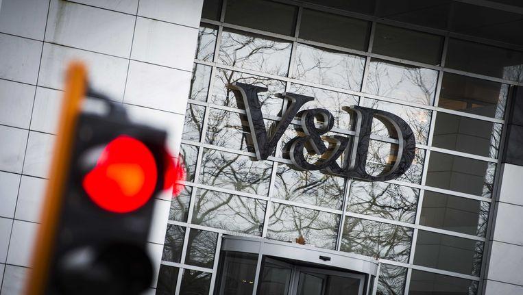 V&D kreeg deze zomer een kapitaalinjectie van 47 miljoen euro van de Britse investeerder Sun Capital. Beeld anp