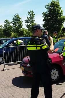 48 boetes, 33 inbeslagnames en 40.000 euro schuld bij verkeerscontrole Walcheren