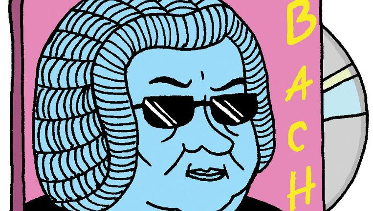 Een muzikaal testament en 'best-of' van Bach: de Hohe Messe. Beeld null
