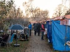 Winterfair bij de Borkeld in Rijssen moet vooral een beetje hetzelfde blijven