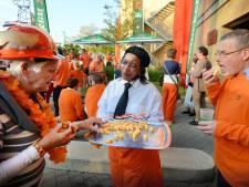 Ambassades royaal gespekt voor feestjes op Koningsdag