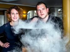 Weer Michelinster voor restaurant De Burgemeester in Linschoten: 'Dat is elke keer een feestje'