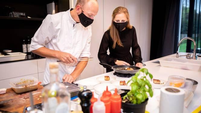 RESTOTIP: Culinair genot bij huiskamerrestaurant 'Van Rompaey HomeCooking'