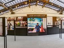 Indrukwekkende portretten en openhartige quotes van vier generaties Molukkers in expo 'Lain Sayang Lain'