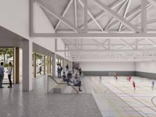 Spiksplinternieuwe woontoren met sport- en zwemcentrum voor Rotterdam-Zuid