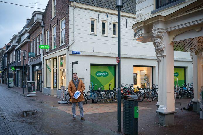 Bart van Aller.
