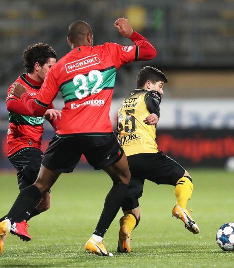 Samenvatting | Roda JC - NEC