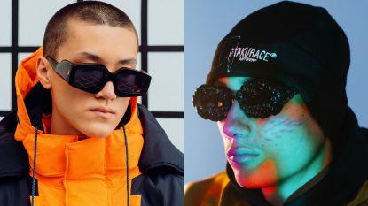 Masterstudenten Antwerpse Modeacademie ontwerpen betaalbare brillencollectie