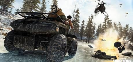 Fortnite-concurrent Call of Duty: Warzone heeft al 6 miljoen spelers