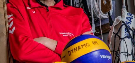 Omstandigheden zijn niet ideaal, maar Strikwerda kijkt wel uit naar Champions League-wedstrijden met Dynamo