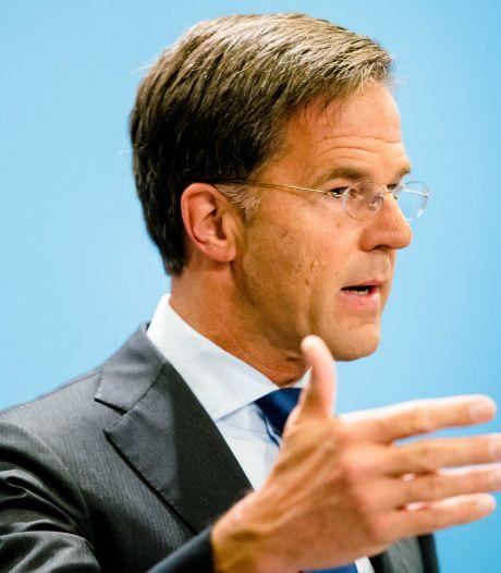 Forse kritiek op Mark Rutte na uitspraak 'bek houden': 'Dit is zo onwijs'