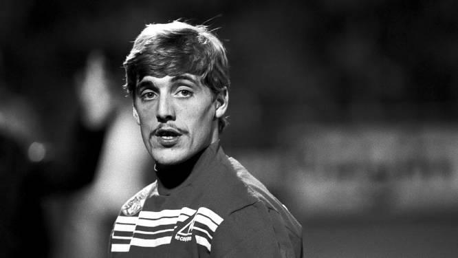 Oud-Ajacied Piet Wijnberg (63) overleden