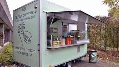 Mobiele frituur gestolen: uitbaatster zoekt getuigen