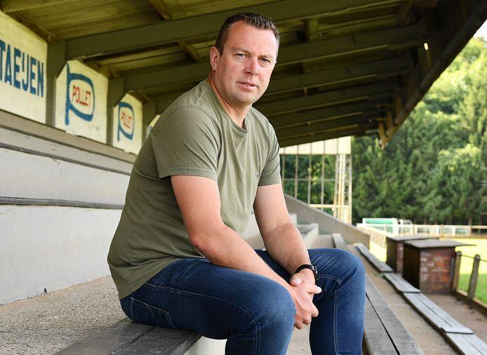 Glenn Van de Vel is tevreden dat Vorselaar opnieuw mag aantreden in de beker van België.