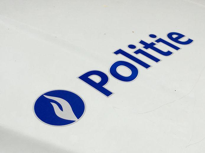 De lokale politie van Mechelen-Willebroek.