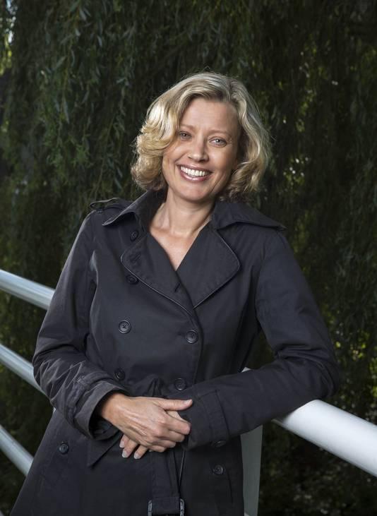 Yvonne van Riemsdijk.