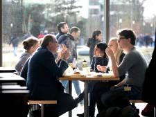 Boekhoorn heeft neusje voor Eindhoven; Amerikaanse koper High Tech Campus wil meer