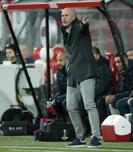 Slot over titel AZ: Ajax kan blessures opvangen, wij niet