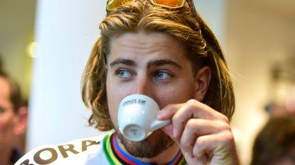 """Peter Sagan zet in Amstel Gold Race punt achter klassiek voorjaar: """"Luik-Bastenaken-Luik is geen koers voor mij"""""""