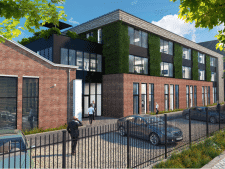 Kookpunt Oisterwijk gaat bedrijfjes in de Leestenfabriek van lunch voorzien