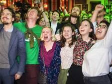 Forum? Nee, GroenLinks lijkt munt te slaan uit winst in Oost-Nederland