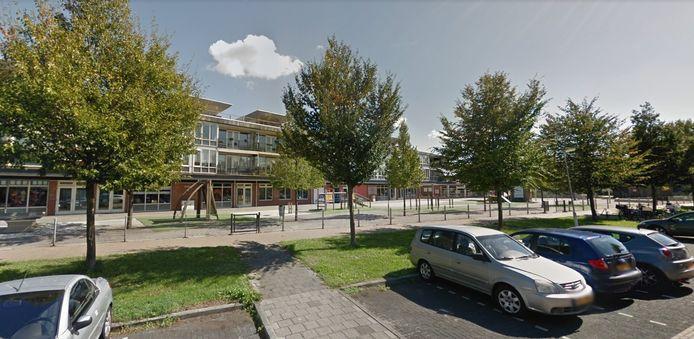 De Kees Valkensteinschool in Vleuten.