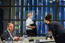 Jaap van Dissel van het RIVM praatte de Tweede Kamer donderdag weer bij over de coronacrisis in Nederland.
