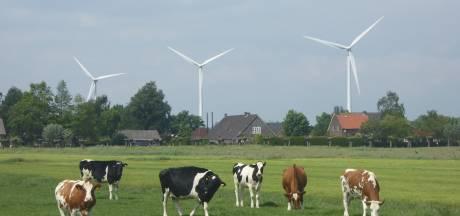 Nu ook Tegenwind Hellendoorn & Raalte: 'Geen grote windturbines in ons mooie landelijk grensgebied'