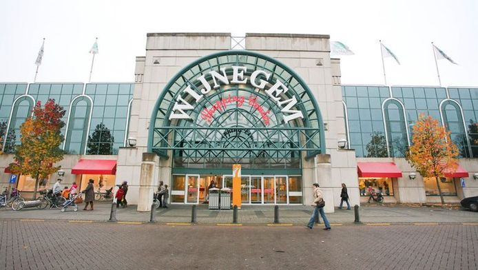 Illustratiebeeld: Het Wijnegem Shopping Center