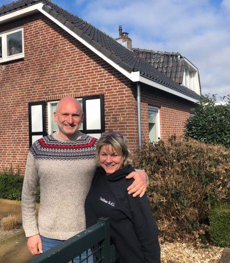 Tanja Haseloop, burgemeester van Oldebroek, woont nu ook echt in Oldebroek