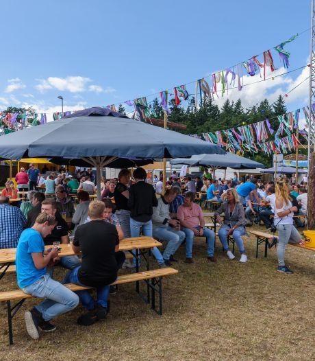 Zomerfestival nieuwe stijl: Testen, en dan vrijuit feesten in Denekamp