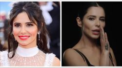 Fans schrikken van 'nieuwe' gezicht van Cheryl Cole