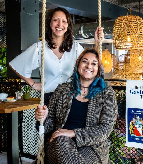 Inspiratieloos met koken? Deze Utrechtse chefs geven hun geheimen prijs in speciaal kookboek