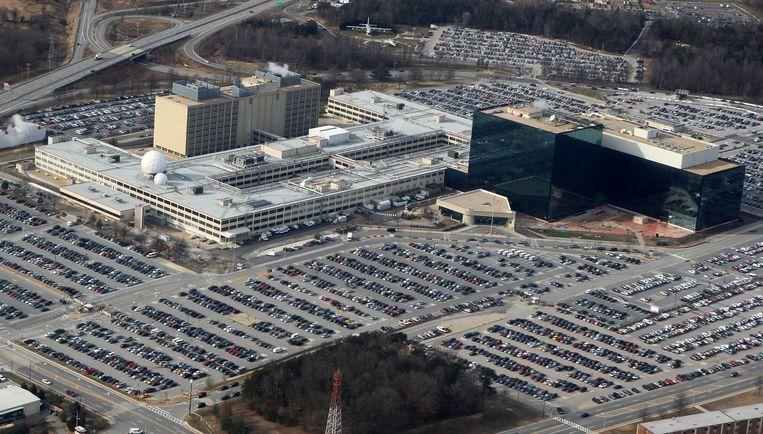 Het hoofdkantoor van de NSA is gevestigd op de militaire basis Fort Meade in Maryland, op zo'n 30 kilometer van hoofdstad Washington DC.