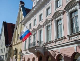 Baltische staten wijzen vier Russische diplomaten uit