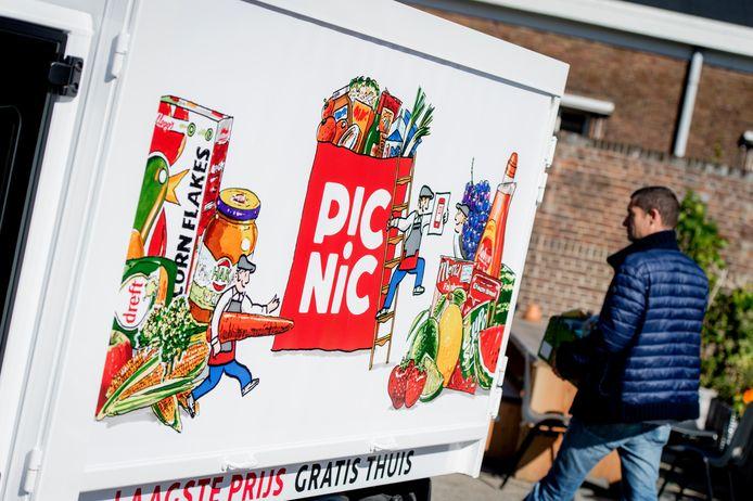 Picnic ging in 2015 van start.