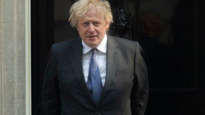 Johnson wil miljarden steken in Britse economie