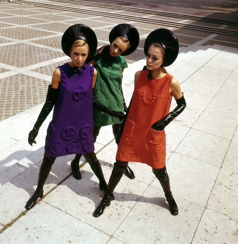 null Beeld Archives Pierre Cardin